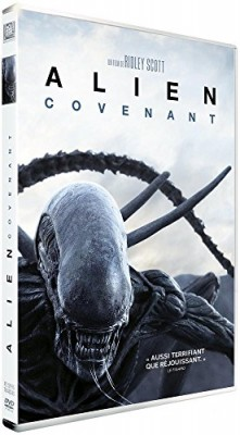 "Afficher ""Alien Alien Covenant"""