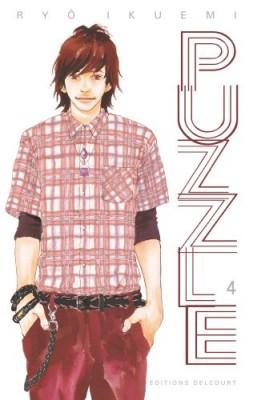 """Afficher """"Puzzle n° 4"""""""
