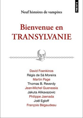 vignette de 'Bienvenue en Transylvanie (François Bégaudeau)'