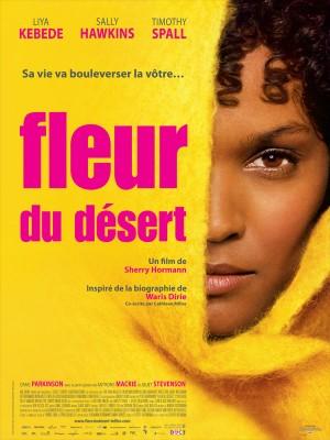"Afficher ""Fleur du désert"""