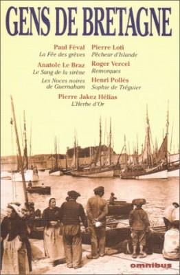 """Afficher """"Gens de Bretagne, vol.1"""""""