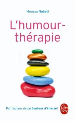 """Afficher """"L'humour-thérapie"""""""