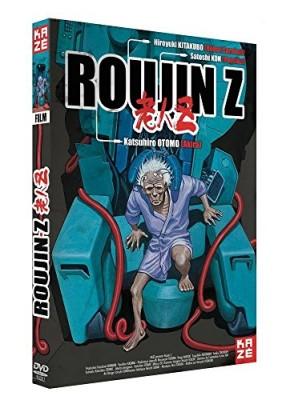 """Afficher """"Roujin Z"""""""