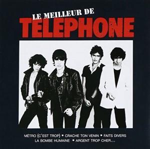 """Afficher """"Le meilleur de Téléphone"""""""