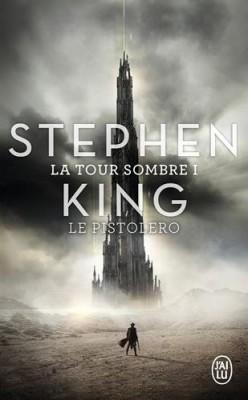 vignette de 'la Tour sombre n° 1<br /> Le Pistolero (Stephen King)'