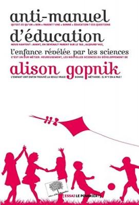 """Afficher """"Anti-manuel d'éducation"""""""