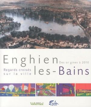 vignette de 'Enghien-les-Bains (Louis-Léopold Gavelle)'