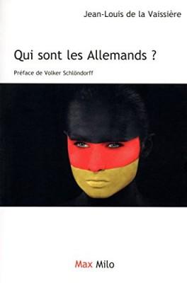"""Afficher """"Qui sont les Allemands ?"""""""