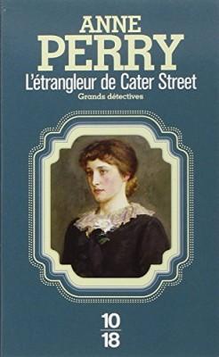 """Afficher """"L'étrangleur de Cater Street"""""""