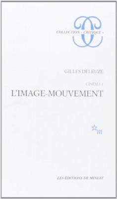 """Afficher """"Cinéma n° 1 L'Image mouvement"""""""