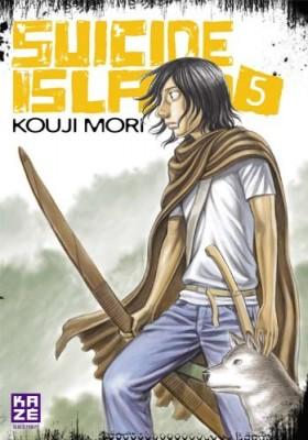 vignette de 'Suicide Island n° 5 (Kōji Mori)'