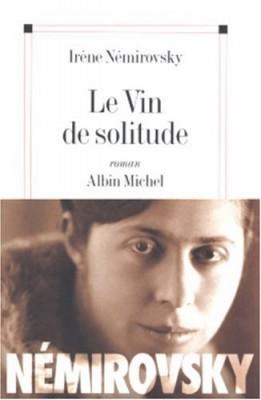 """Afficher """"Le vin de solitude"""""""