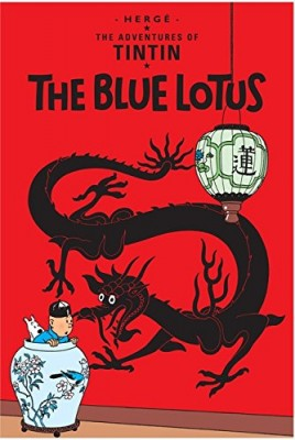 "Afficher ""The blue lotus"""