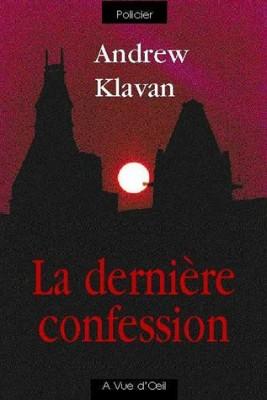 """Afficher """"La dernière confession"""""""
