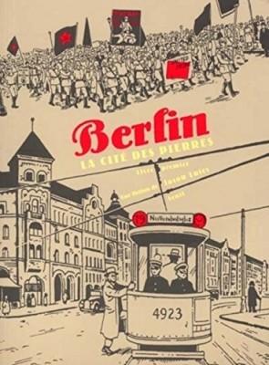 """Afficher """"Berlin n° 1 Cité des pierres (La)"""""""