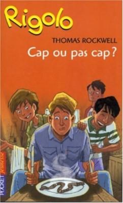 """Afficher """"Cap ou pas cap ?"""""""