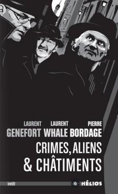"""Afficher """"Crimes, aliens et châtiments"""""""