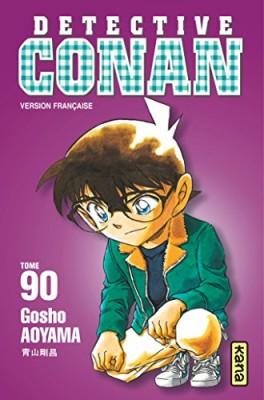 """Afficher """"Détective Conan. n° 90Détective Conan"""""""