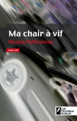 "Afficher ""Ma chair à vif"""