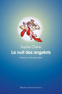 """Afficher """"La nuit des angelots"""""""