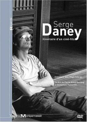 """Afficher """"Serge Daney - Itinéraires d'un cinéfils"""""""