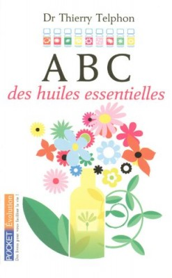 """Afficher """"Abc des huiles essentielles"""""""