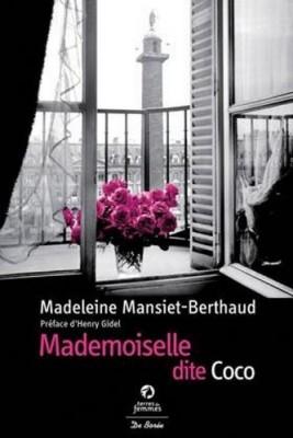 "Afficher ""Mademoiselle dite Coco"""