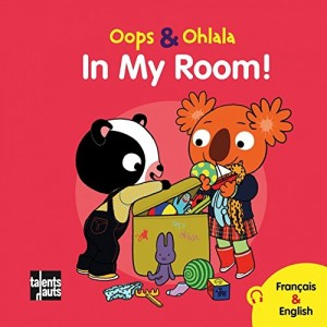 "Afficher ""Oops et OhlalaIn my room !"""