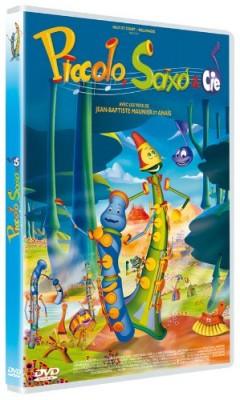 """Afficher """"Piccolo, Saxo et Cie"""""""