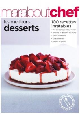 vignette de 'Meilleurs desserts (Danielle Delavaquerie)'