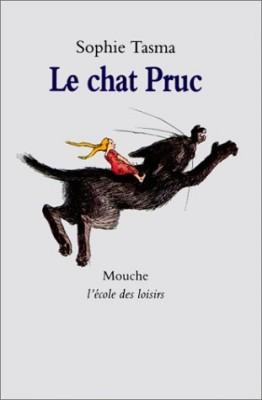 """Afficher """"Le chat Pruc"""""""