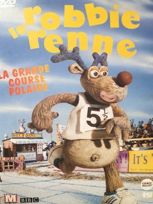 """Afficher """"Robbie le renne : La grande course polaire"""""""