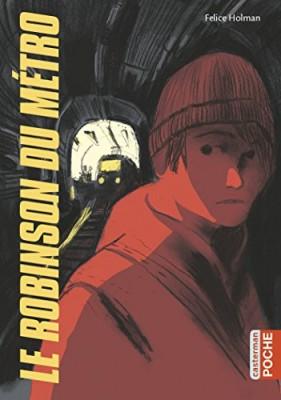 """Afficher """"Le Robinson du métro"""""""