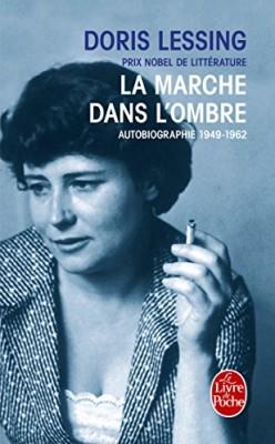 """Afficher """"Autobiographie n° 2 La marche dans l'ombre"""""""