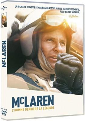 """Afficher """"McLaren, l'homme derrière la légende"""""""