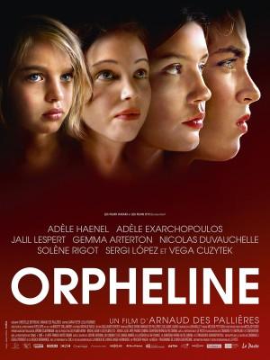 "Afficher ""Orpheline"""