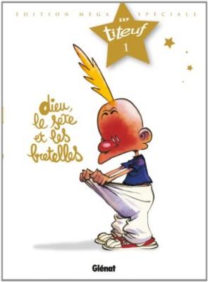 """Afficher """"Titeuf n° 1 Titeuf."""""""