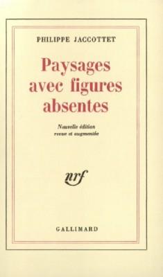 """Afficher """"Paysages avec figures absentes"""""""