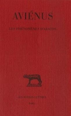 """Afficher """"Les Phénomènes d'Aratos"""""""