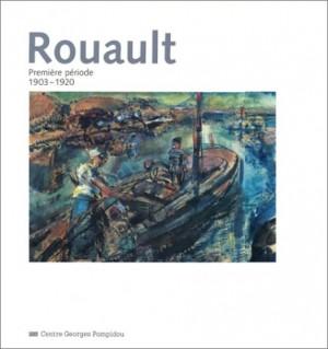 """Afficher """"Rouault"""""""