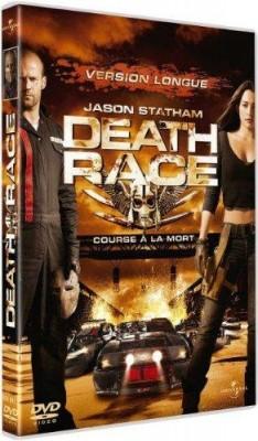 """Afficher """"Death race"""""""