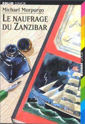 """Afficher """"Le naufrage du """"Zanzibar"""""""""""