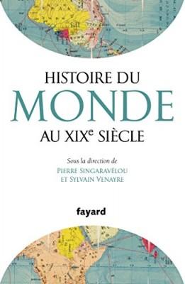 """Afficher """"Histoire du monde au XIXe siècle"""""""