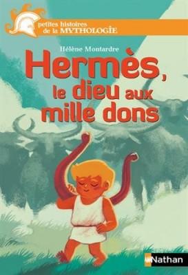 """Afficher """"Hermès, le dieu aux mille dons"""""""