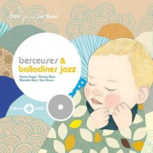 """Afficher """"Berceuses & balladines jazz"""""""