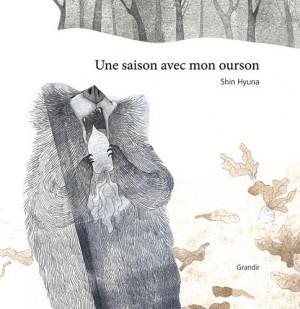"""Afficher """"Une saison avec mon ourson"""""""