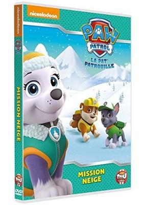 """Afficher """"Pat' Patrouille Pat' Patrouille : mission neige"""""""
