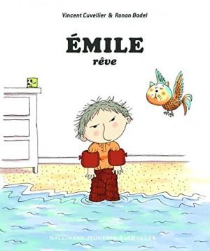"Afficher ""Emile Emile rêve"""