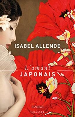"""Afficher """"L'amant japonais"""""""
