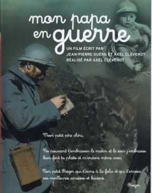 """Afficher """"Mon papa en guerre"""""""
